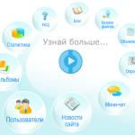 Настраиваем модуль для сайта Ucoz