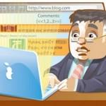 Ведение корпоративного блога