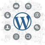Как устроен сайт, созданный в WordPress