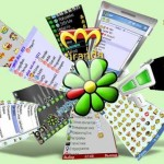 Интернет пейджер ICQ
