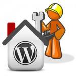 Базовая настройка WordPress блога