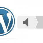 WordPress плагин Audio Player: как вставить аудио в блог?