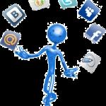 Продвижение в социальных сетях — мощный метод раскрутки сайта!