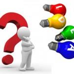 Как рождаются новые идеи для бизнеса?