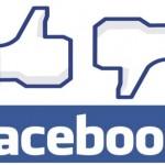 Кнопка «Мне нравится» от Facebook – ставим на блог