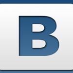 Как установить кнопку от ВКонтакте «Мне нравится»?