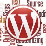 Настройка движка WordPress